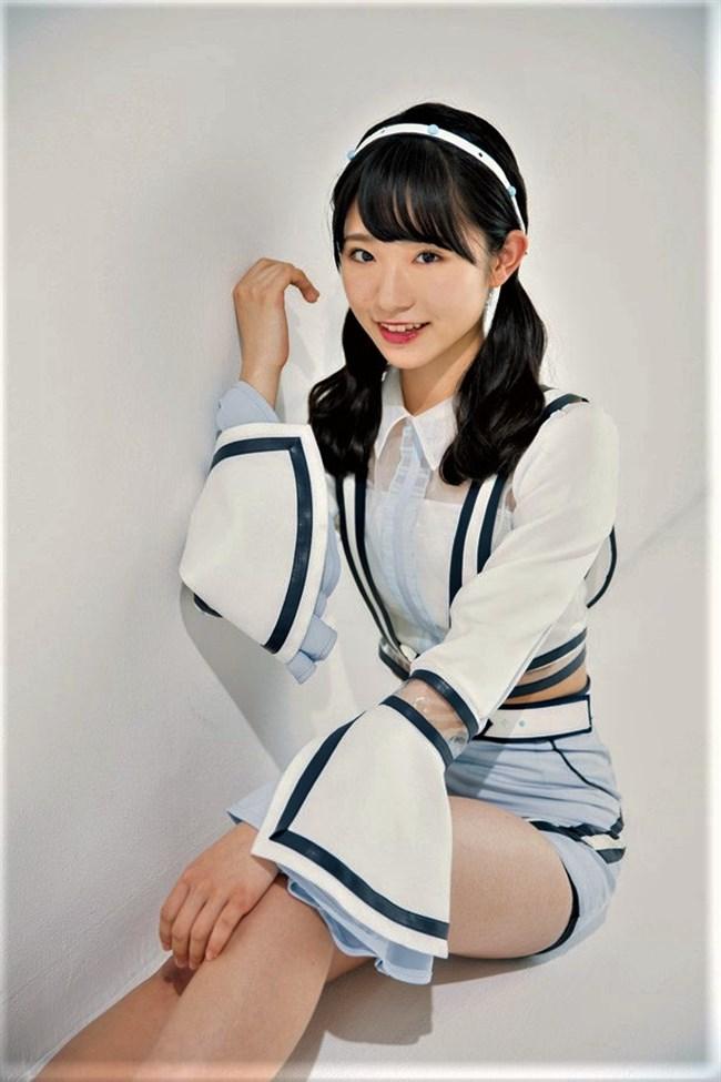 山内瑞葵[AKB48]~美脚を出したグラビアがエロ可愛くて超ドキドキ!次世代センター候補!0006shikogin