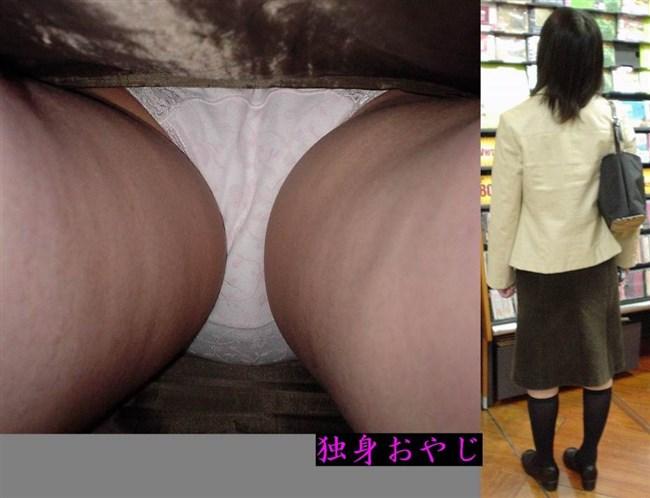 逆さ撮りで恥ずかしい染みや陰毛まで見れた時の興奮度wwwww0018shikogin