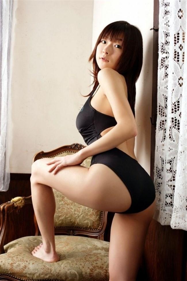 乳首ポチやモリマンの曲線がヤラシイ競泳水着女子の魅力wwww0004shikogin