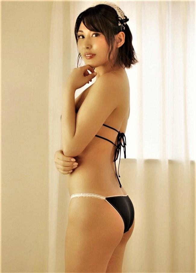 金子智美~週プレグラビアスペシャルの極小水着姿が肉に食い込んでてエロ過ぎ噴射!0011shikogin