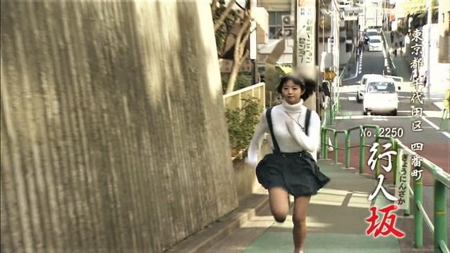 幸野ゆりあ~全力坂でのユサユサ揺れる巨乳な走りに超興奮!美少女だが実は〇歳!0007shikogin