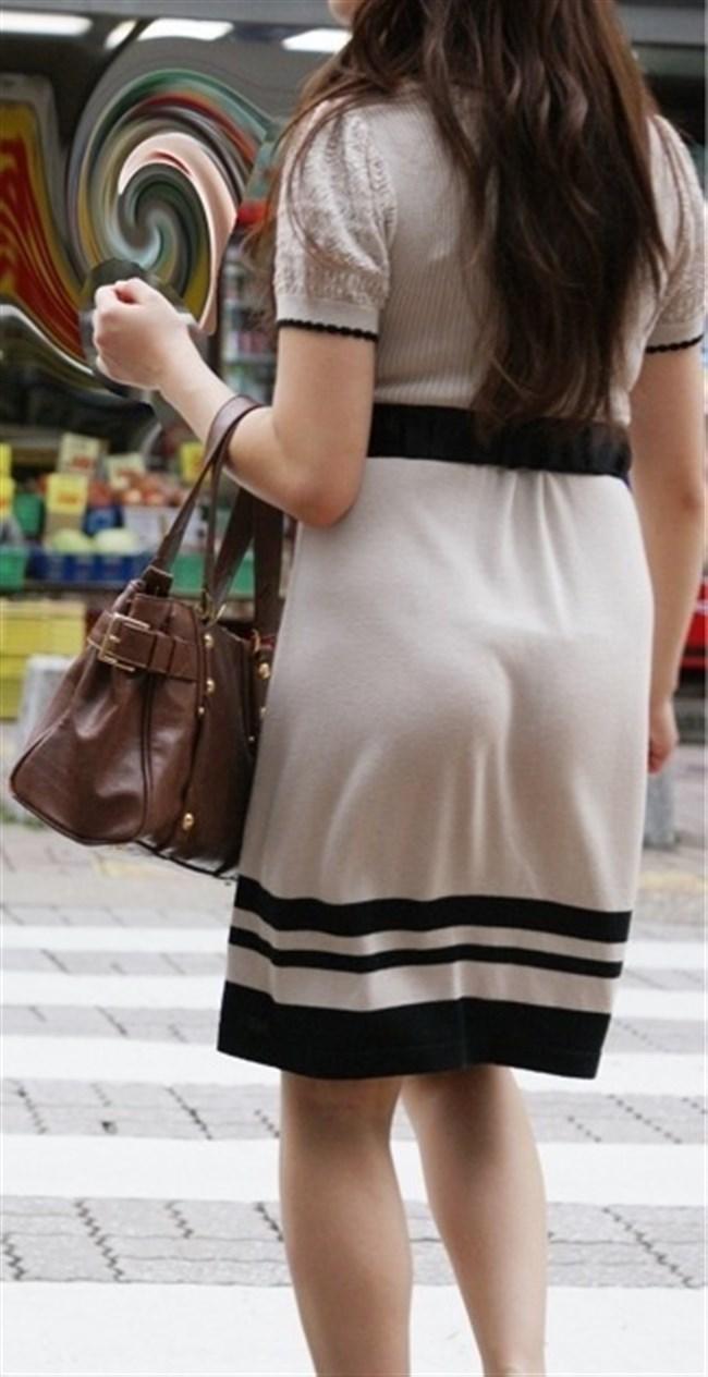 スカート生地が薄くて下着が丸見えなお姉さんwwwwww0004shikogin