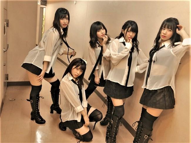 大西桃香[AKB48]~スカート内を覗き込むエロい姿とショーパンでのモロに見えた半ケツが極エロ!0004shikogin