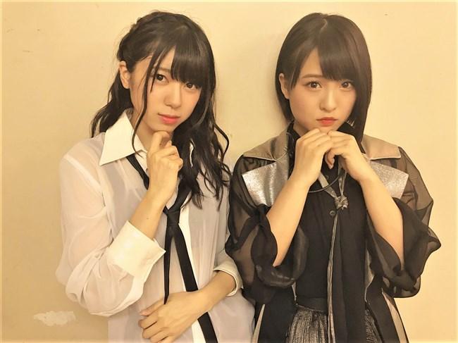 大西桃香[AKB48]~スカート内を覗き込むエロい姿とショーパンでのモロに見えた半ケツが極エロ!0005shikogin
