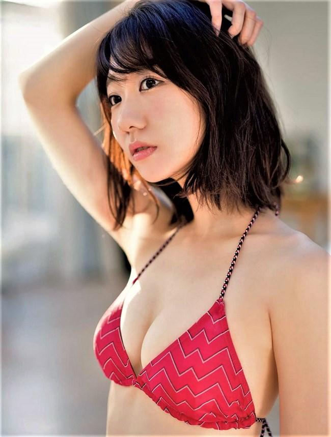 柏木由紀[AKB48]~下着姿グラビアが超エロくてオカズ決定!卒業と彼氏ネタを一気に!0011shikogin