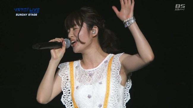 小松未可子~美人声優はワキもエロい!全開で熱唱する姿は卑猥なわがままボディです!0006shikogin