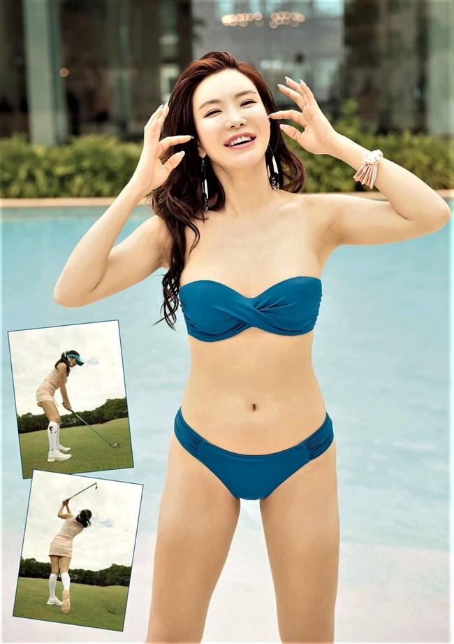 アン・シネ~FRIDAY水着グラビア! 日本での写真集発売の反響は韓国ではどう?0003shikogin