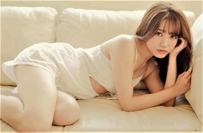 加藤玲奈[AKB48]~週刊Tokyo Walkerグラビア!そろそろ卒業など大きな動きがある?0007shikogin