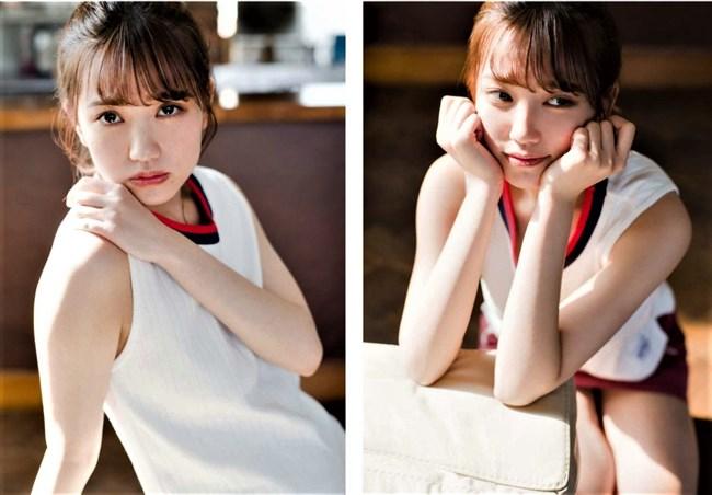 加藤玲奈[AKB48]~週刊Tokyo Walkerグラビア!そろそろ卒業など大きな動きがある?0011shikogin
