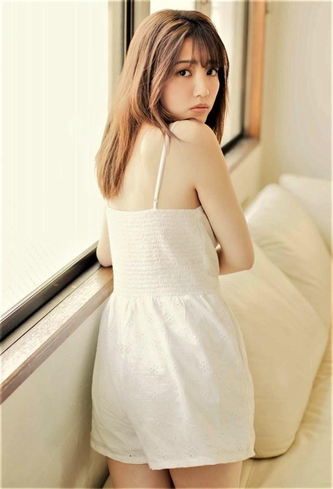 加藤玲奈[AKB48]~週刊Tokyo Walkerグラビア!そろそろ卒業など大きな動きがある?0004shikogin