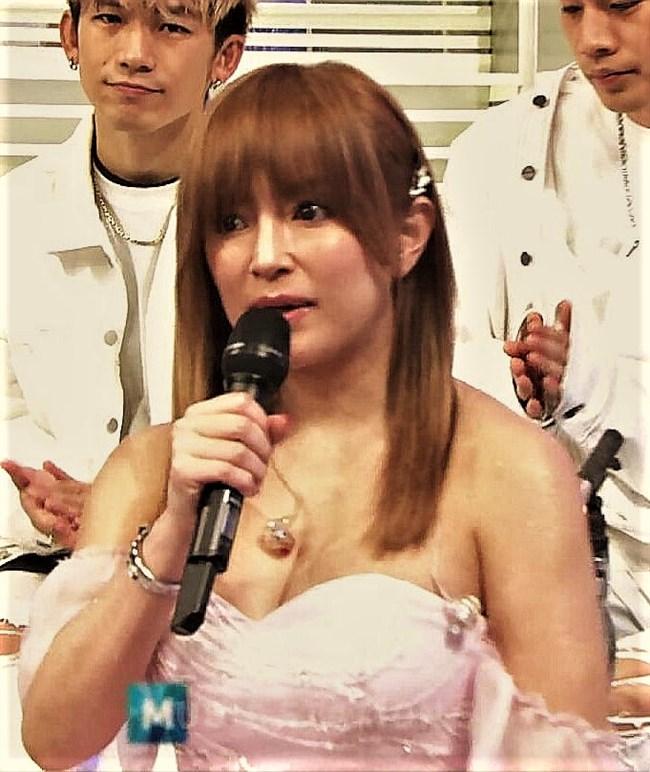 浜崎あゆみ~最近の巨乳で美熟女な姿が新たなファンを生んで再ブームが起こってる!0013shikogin