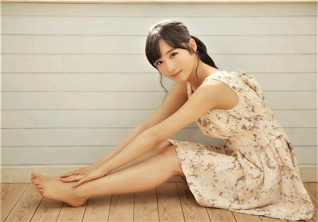 小栗有以[AKB48]~週刊Tokyo Walkerグラビア!可愛いしスタイル良いしで完璧だ!0005shikogin