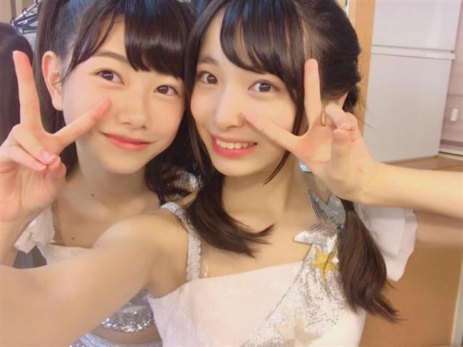 千葉恵里[AKB48]~将来のAKBグループを担う超美少女!短パンからマンマンが見えそうだ!0009shikogin