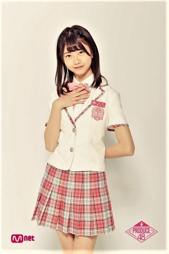 千葉恵里[AKB48]~将来のAKBグループを担う超美少女!短パンからマンマンが見えそうだ!0008shikogin