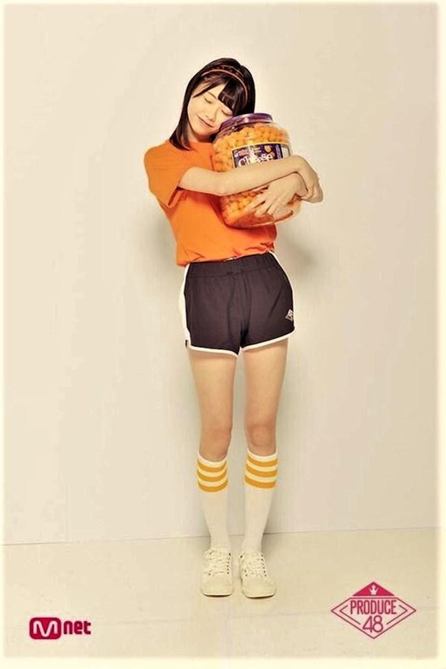千葉恵里[AKB48]~将来のAKBグループを担う超美少女!短パンからマンマンが見えそうだ!0003shikogin