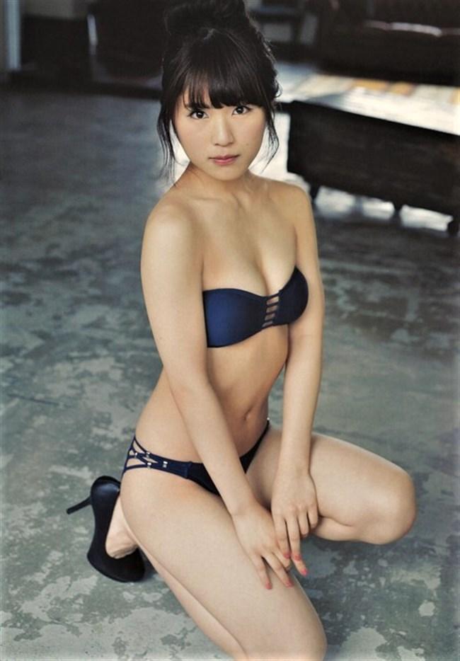 渋谷凪咲[NMB48]~なぎさの新水着は超セクシー!顔つきが凄く大人っぽく色香あり過ぎ!0010shikogin