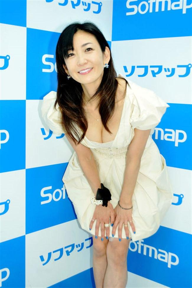 中島史恵~50歳にして水着グラビアでの完璧ボディーは凄い!まるでサイボーグのよう!0003shikogin