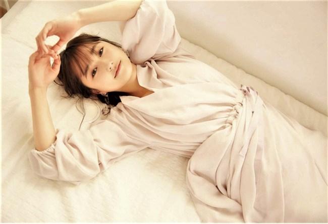 鈴木友菜~週刊Tokyo Walkerグラビアはタンクトップ姿で大人の色香を感じるぞ!0010shikogin