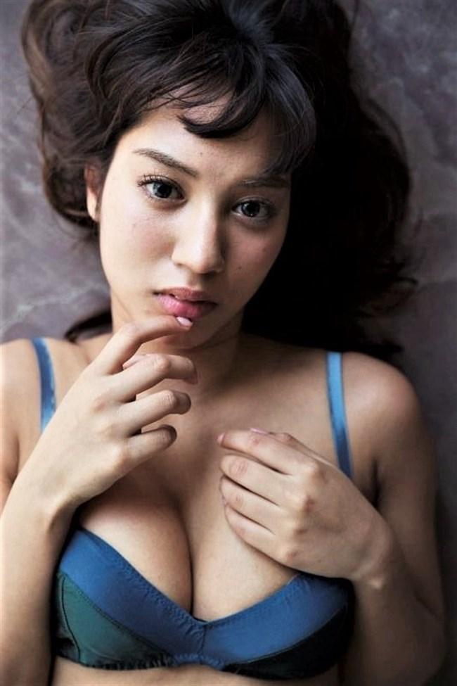 牧野紗弓~ハーフ美女の水着グラビアが抱き心地良さそうでエロ過ぎて興奮した!0006shikogin