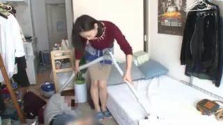 【人妻】巨乳の人妻熟女の、寝取られ中出しプレイエロ動画!いいおっぱいですね!