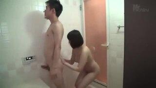 【風俗】巨乳でロリの女子校生JKの、中出しセックス着エロ無料エロ動画。【コスプレ、素股動画】