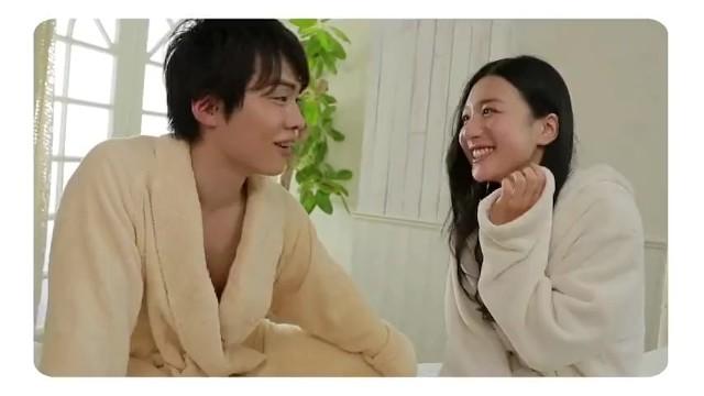 スレンダーな美少女、古川いおりのベロチュークンニキス無料動画。【古川いおり動画】