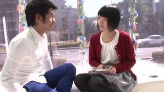 【エロ動画】アヘ顔な女子大生素人の、モニタリングプレイが、MM号で!!