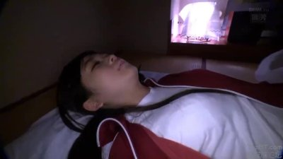 【ヤバイやつ】パイパンの女子校生JKの、夜這い中出し膣内射精無料H動画!【レイプ、いたずら動画】