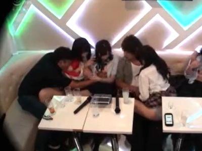 優等生なヤリマンの女子校生JKの、乱交中出し無料H動画。【女子校生、JK動画】