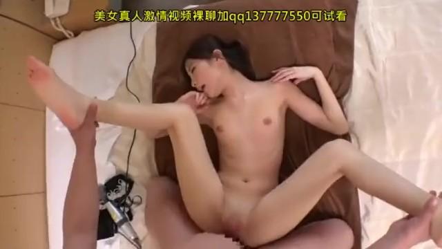 スレンダーな素人若妻の、辱めマッサージ無料H動画!【素人、若妻、奥様、人妻動画】