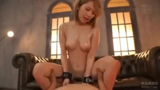 【椎名そら 絶頂】巨乳のギャル美少女の、椎名そらの絶頂プレイ動画!