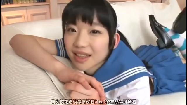 【姫川ゆうな】ロリの、姫川ゆうなの乱交中出しプレイ動画。【巨根】