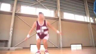 スレンダー素敵な体操着姿の、桐谷まつりの痴漢バック露出無料動画。【桐谷まつり動画】