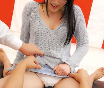 【おっぱい】美乳のお姉さん美女の、素股sex無料H動画。【お姉さん、美女、素人動画】