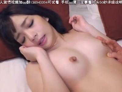 【女子大生】巨乳でランジェリー姿の女子大生素人の、中出しsex動画!!いいおっぱいですね!