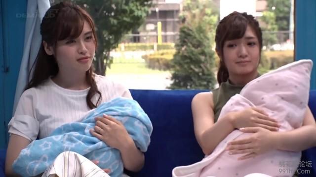 マジックミラー号にて、子持ちな素人人妻の、素股寝取られ無料エロ動画。【素人、人妻、奥様動画】