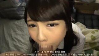 【家出】ロリで貧乳のJK美少女の、調教アナル舐め中出し無料エロ動画。【JK、美少女、女子校生動画】