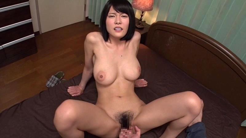【おっぱい】巨乳のお姉さん、松岡ちなのイチャラブ主観sex無料H動画!【フェラ、パイズリ動画】