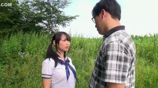 【おっぱい】野外にて、吉永あかね、本田莉子のsex着エロ無料H動画。【吉永あかね、本田莉子動画】