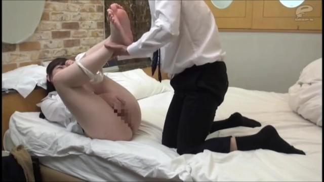 ホテルにて、巨乳の、斉藤みゆのモニタリング素股セックス無料動画。【中出し動画】