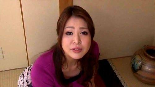 淫乱な熟女、片瀬仁美の近親相姦無料エロ動画!【片瀬仁美動画】
