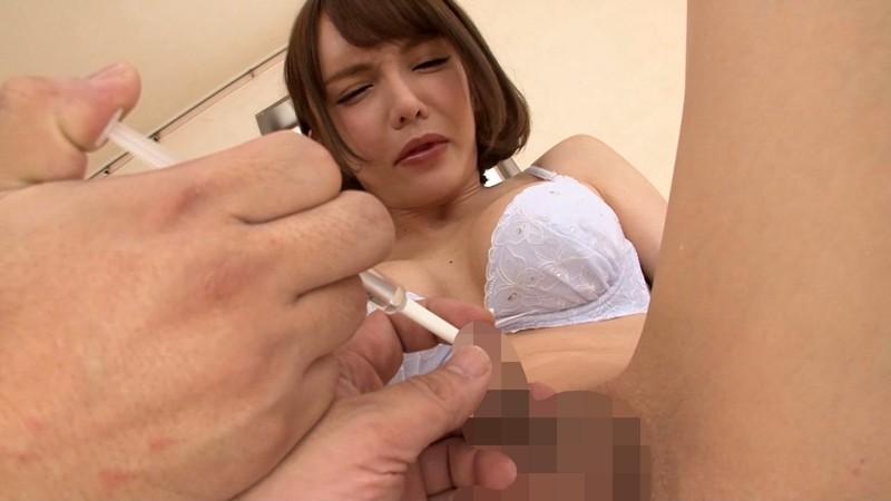 【男の娘 アナル】ハーフなHな巨乳の男の娘ニューハーフのアナル絶頂セックスプレイエロ動画。