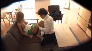 美人な巨乳の黒ギャル人妻、AIKAの寝取られ中出し無料エロ動画!【AIKA動画】