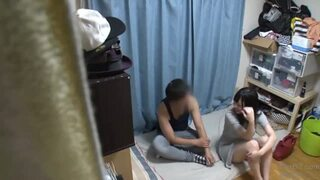 【おっぱい】爆乳の女子大生の、のぞき媚薬種付け無料エロ動画。【女子大生動画】