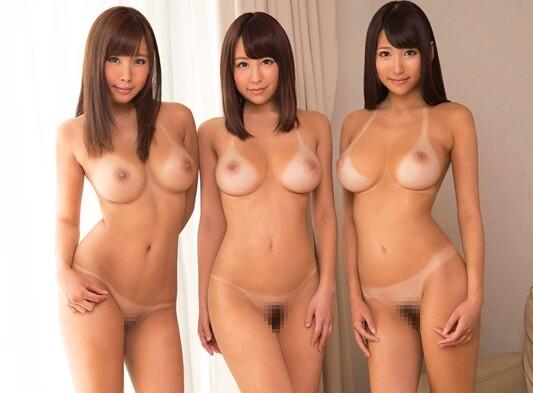 三原ほのか、逢沢るるのセックス騎乗位中出し無料動画!【三原ほのか、逢沢るる動画】