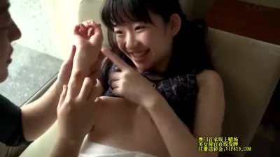 【おっぱい】スレンダーなロリで貧乳の美少女、姫川ゆうなのフェラ手マン無料エロ動画。【姫川ゆうな動画】