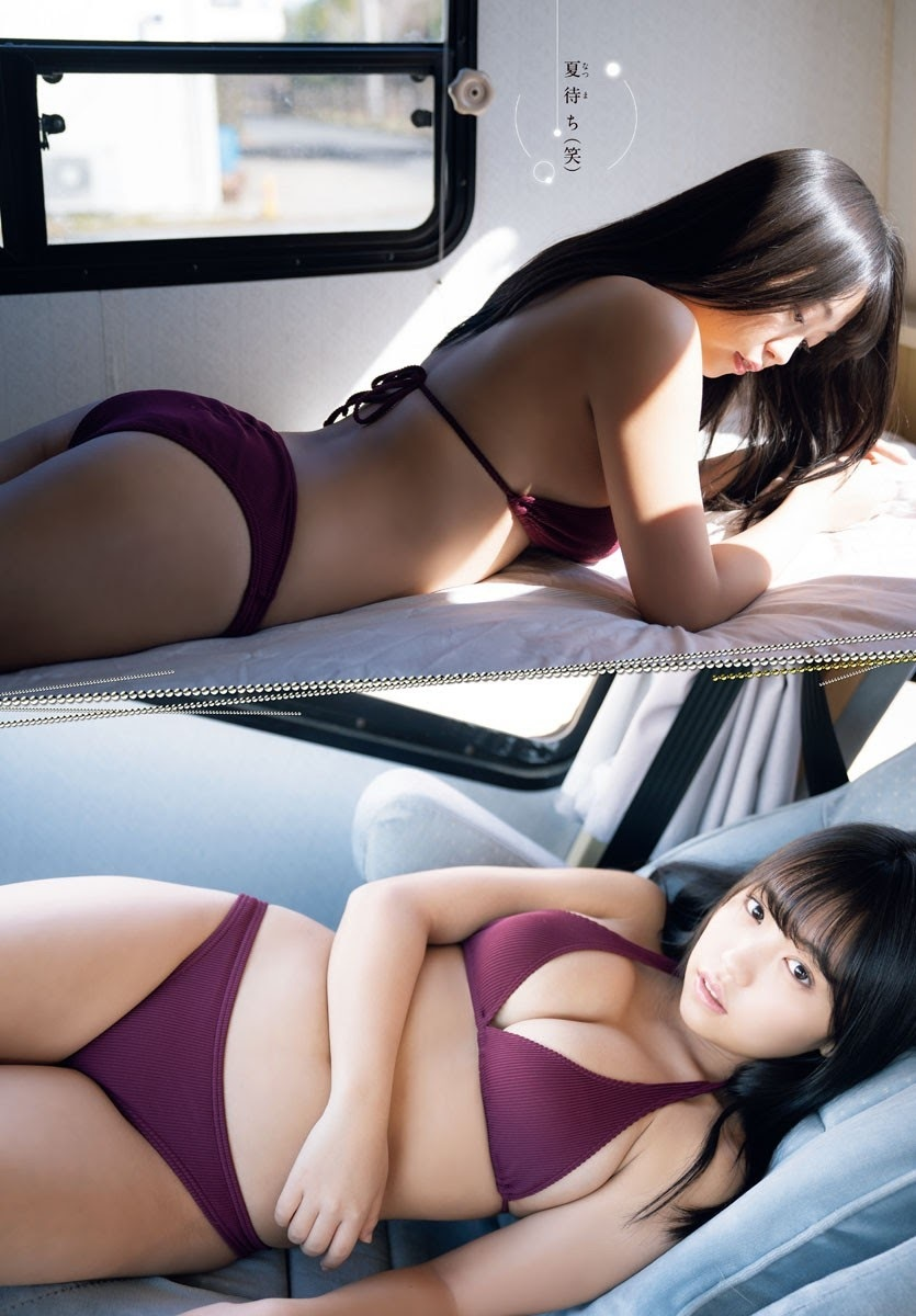 The gravure girlfriend is the strongest of allshe is cute and sexy008
