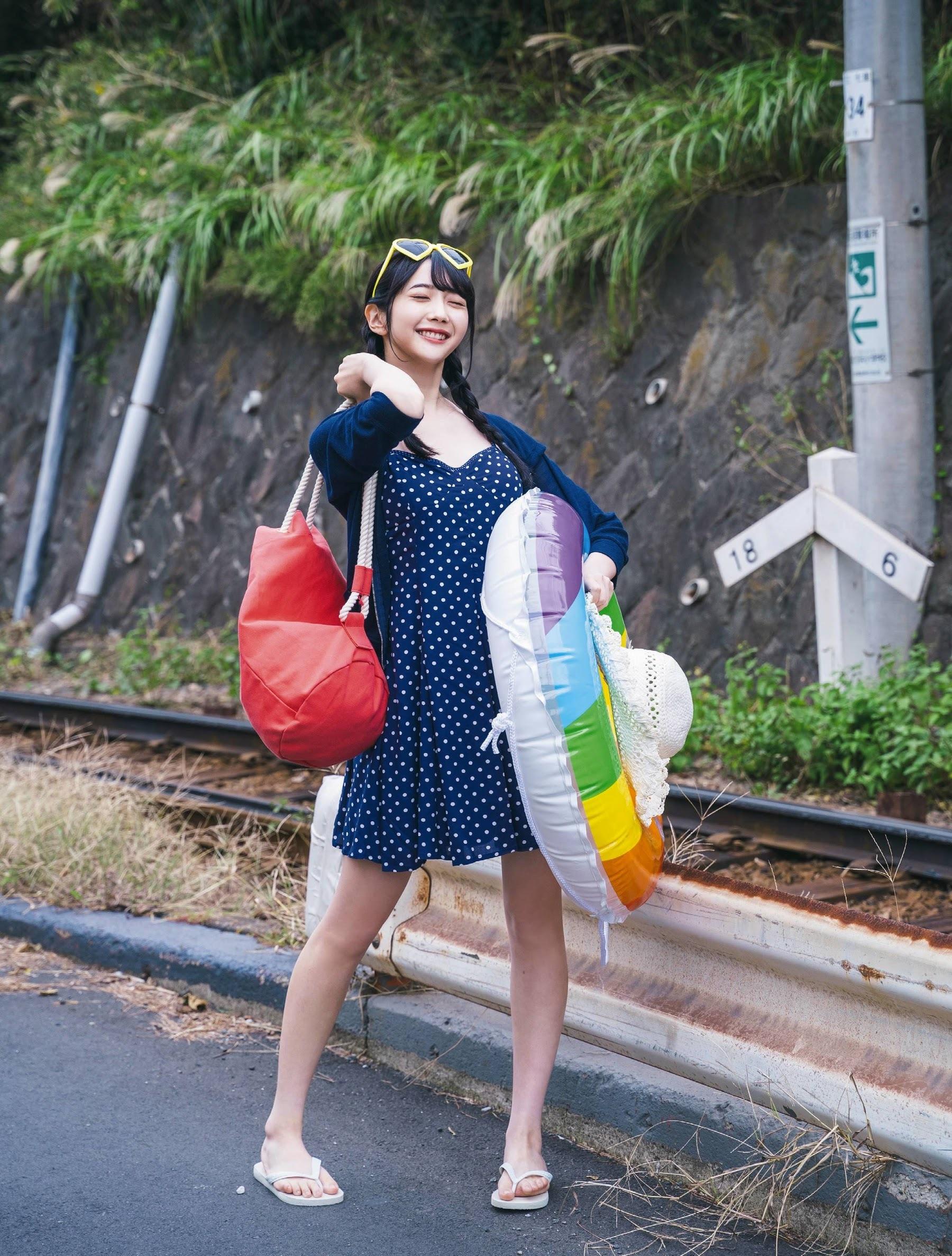 Memories in Summer Saya Yazaki005