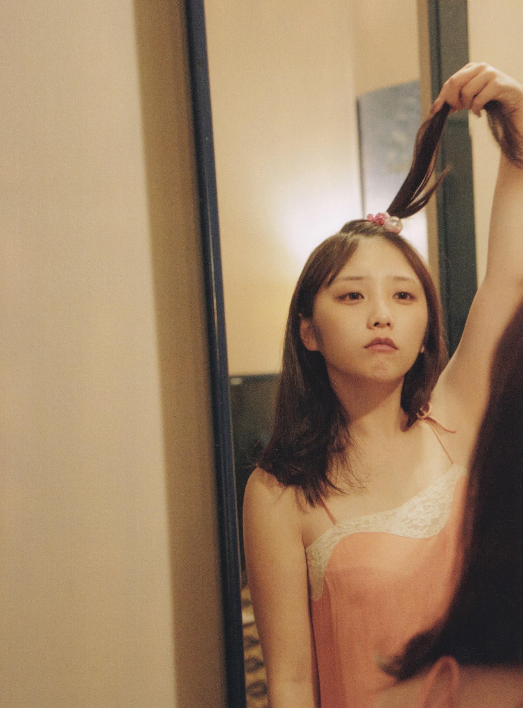 Thank you teen Yuki Yoda099