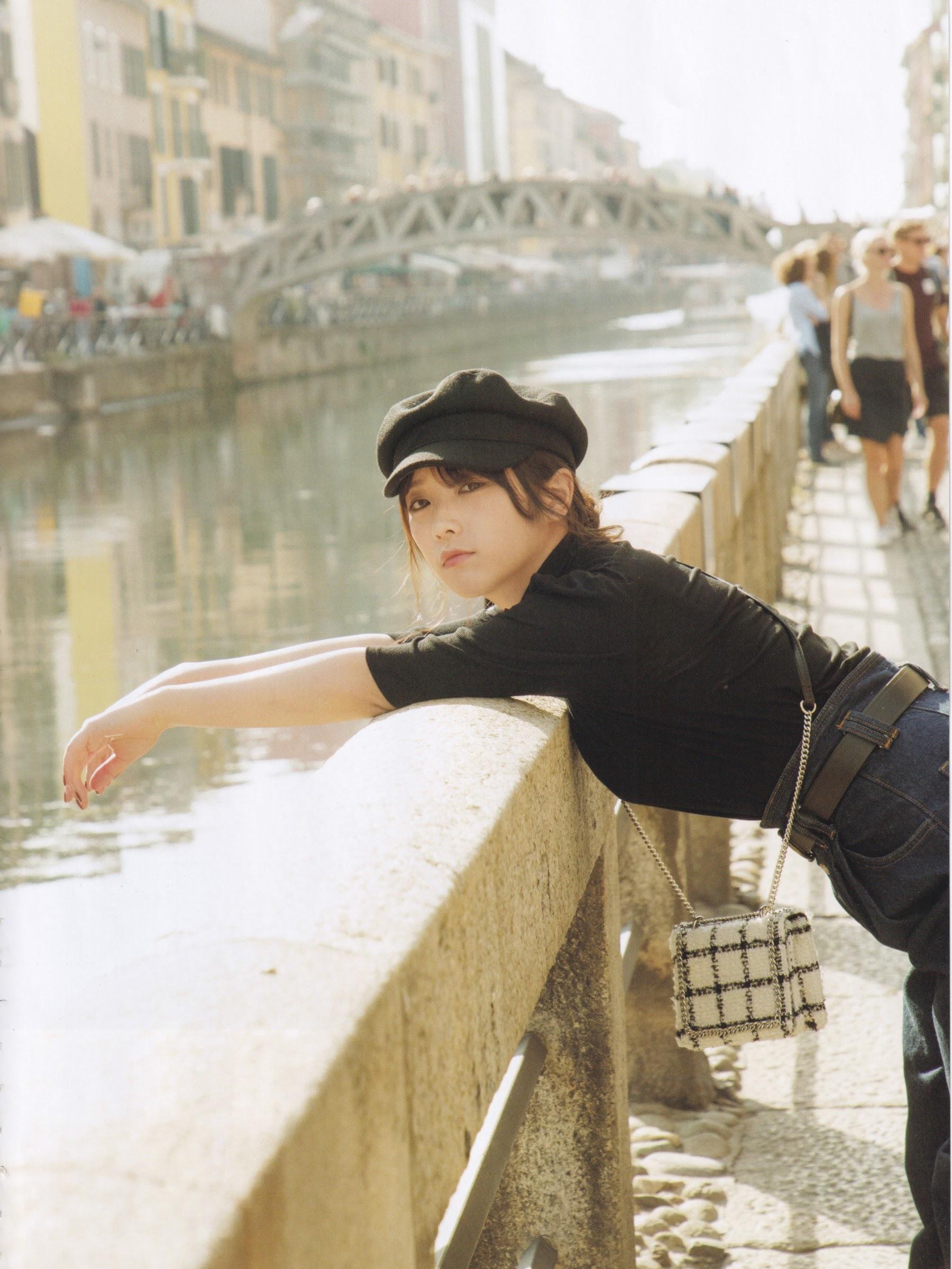 Thank you teen Yuki Yoda121